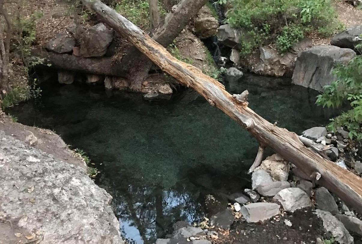 Jordan Hot Springs - ULTIMATE HOT SPRINGS GUIDE